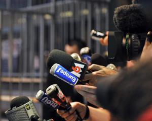 Juramant de jurnalist