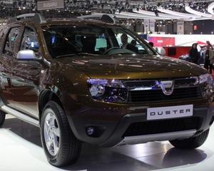 Razboiul preturilor in Irlanda dupa intrarea Dacia pe piata