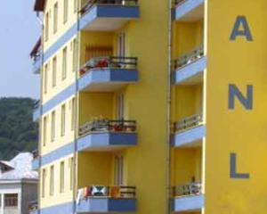 Casele ANL se scumpesc. Un metru patrat va costa 448 de euro