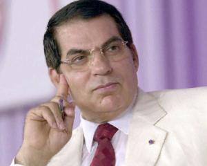 Tunisia cere extradarea lui Ben Ali din Arabia Saudita