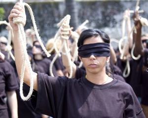 Analizele Manager.ro: Mai exista pedeapsa cu moartea in Europa?
