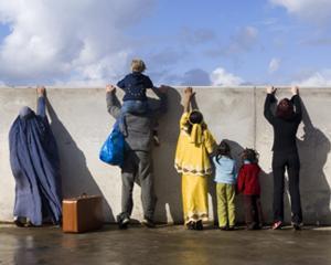 Reformarea sistemului european de imigratie
