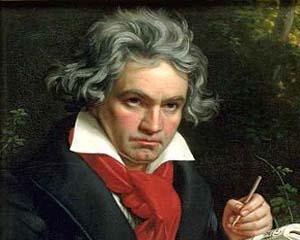 Beethoven, o personalitate sub semnul Nemuririi