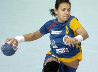 Cristina Neagu, prima handbalista a lumii in 2010