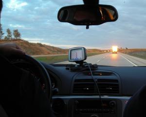 Taxa de autostrada se va introduce in Romania cand se vor finaliza proiectele in derulare, spune ministrul Transporturilor
