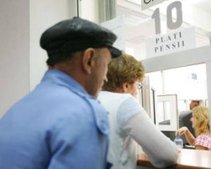 Contributiile sociale de pensie sunt preluate de ANAF