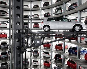 UE vrea sa sprijine industria auto