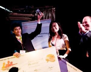 Echipa din China castiga finala internationala a competitiei pentru studenti Henkel Innovation Challenge 2012