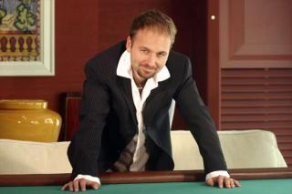 Cel mai norocos roman... la poker