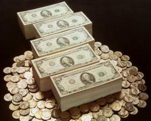 In 2012, bancile au vandut recuperatorilor credite de 1,5 miliarde de lei