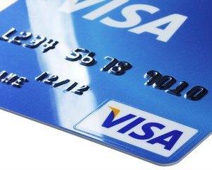 Visa a proiectat carduri speciale pentru nevazatori