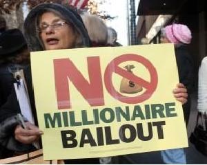 Analizele Manager.ro: De ce si-au pierdut americanii increderea in banci