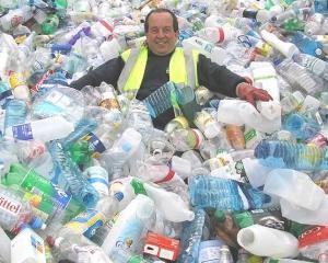 Pana in 2020, Romania ar trebui sa recicleze 50% din deseuri