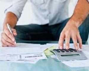 Puteti plati taxele si impozitele prin ordine de plata simplificate. Deocamdata doar prin intermediul BCR