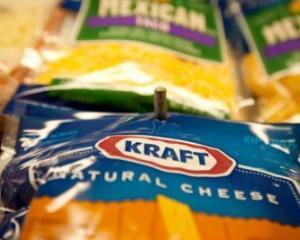 Kraft Foods va fi redenumita Mondelez