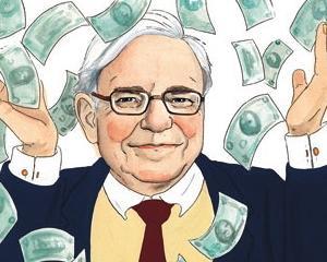 23 de citate memorabile din partea lui Warren Buffett