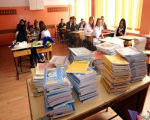 Ministerul Educatiei a transat in sfarsit situatia auxilialelor didactice