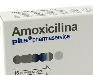Amoxicilina este inutila in bronsita acuta