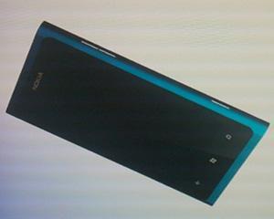 Acesta este, cel mai probabil, primul telefon Nokia cu Windows Phone