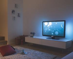 Network One Distribution a semnat parteneriatul cu Philips pentru distributia de televizoare pe piata din Romania