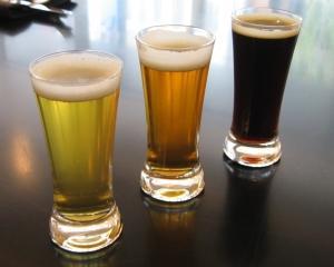 Ursus Breweries a deschis o mini-fabrica de bere si un restaurant in Cluj-Napoca