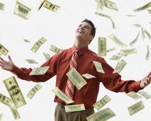 Banii nu pot cumpara fericirea