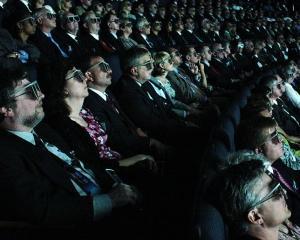 Imax va deschide 100 de cinematografe in urmatorii trei ani