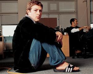 Mark Zuckerberg, cel mai bun sef