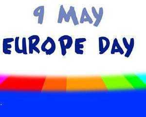 9 mai, ZIUA EUROPEI