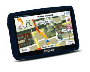 GPS-ul care detecteaza blocajele din trafic