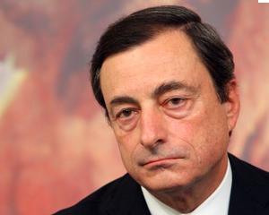 Mario Draghi se opune iesirii Greciei din zona euro