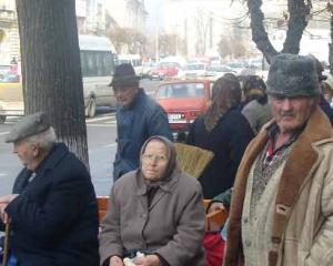 Reforma sistemului de pensii - o notiune necunoscuta cehilor