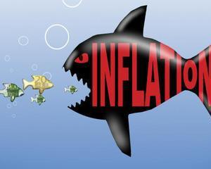 AAFBR anticipeaza ca inflatia a ajuns la 8,5%