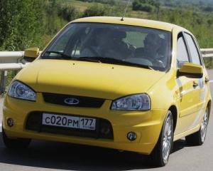 Renault-Nissan va prelua controlul asupra Avtovaz