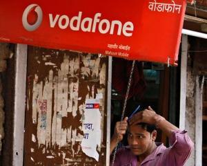 Reguli dure pentru angajatii Vodafone India