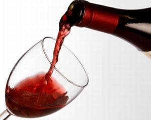 In 2011, piata vinului se va mentine la 400 de milioane de euro