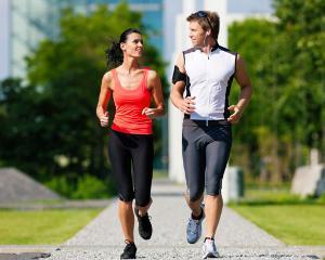 Joggingul iti poate prelungi viata