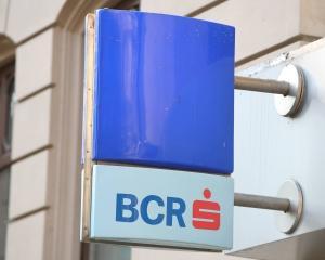 BCR doreste sa vanda 300.000 de carduri contactless pana in decembrie