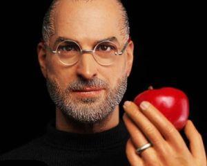 Papusa Steve Jobs de 99 dolari, un produs discutabil