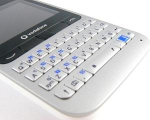 Utilizatorii Vodafone pot efectua reincarcari ale Cartelei prepaid direct in aplicatia MyVodafone