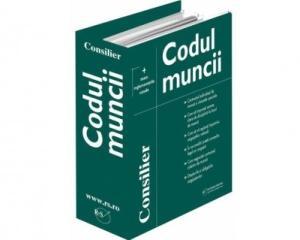 Codul Muncii, vazut de un manager HR
