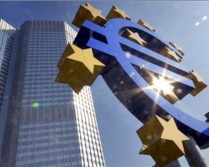 BCE va majora joi dobanda de politica monetara