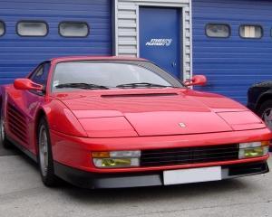 Ferrari, cel mai puternic brand din 2013