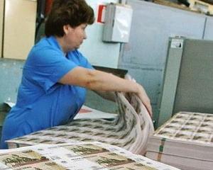 Anul trecut, romanii au aplicat pentru credite de nevoi personale in valoare medie de 3.500 euro