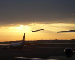 Infra-Group vrea sa construiasca primul aeroport privat din Romania, in sudul Bucurestiului