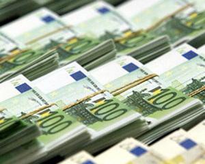 Rezervele BNR s-au diminuat cu 1,4 miliarde de euro