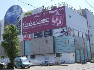 Bancile au de recuperat 41 de milioane de euro de la centrul comercial falimentar City Mall