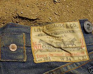 Jeans, o nebunie mondiala?