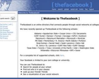 Retrospectiva: 7 ani de Facebook
