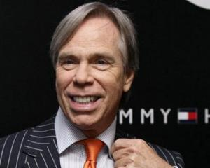 Tommy Hilfiger intra in industria hoteliera